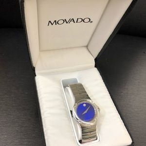 Movado Watch for Women. Used/ Very Good